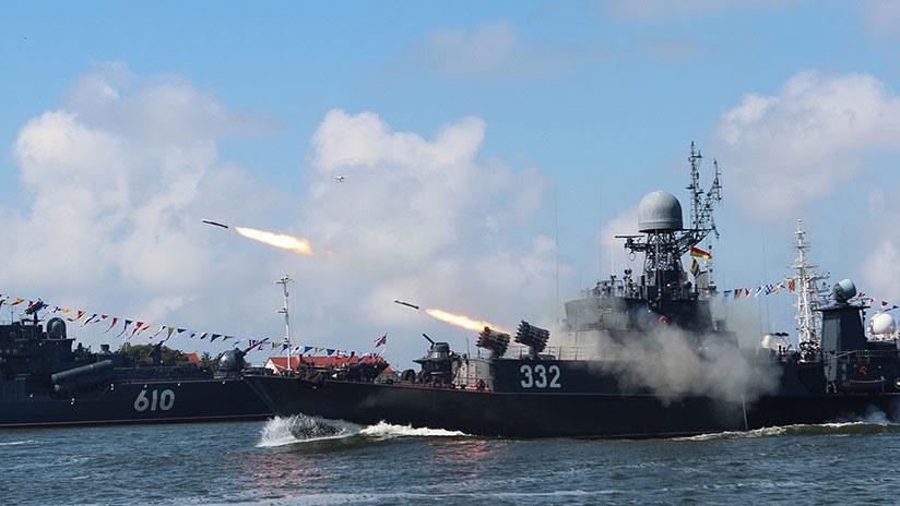 ¿Cuáles son las apuestas de la Armada rusa en caso de posible conflicto militar global?
