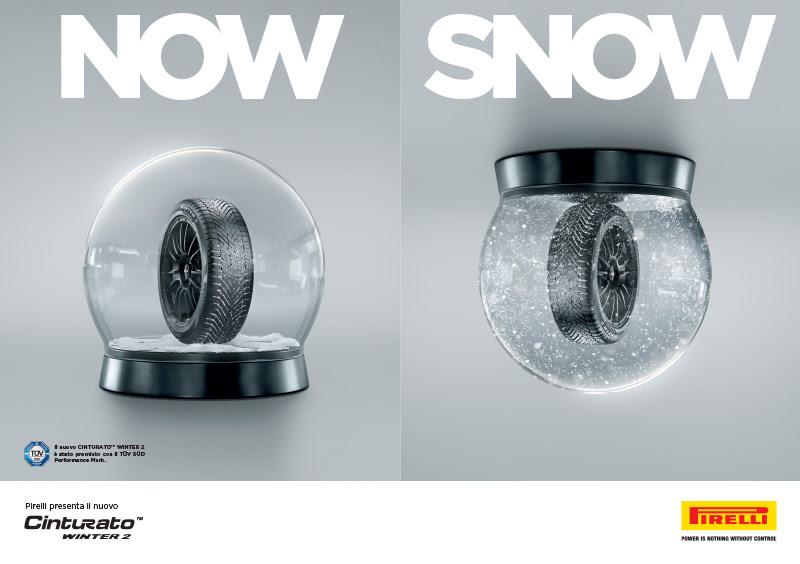 Pirelli Cinturato Winter 2: ADV