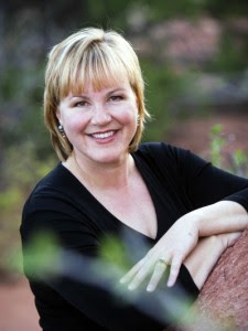 Lisa T. Bergren author pic