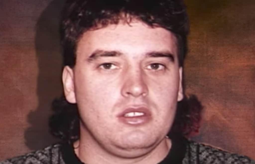 Blair Adams, meurtre non résolu