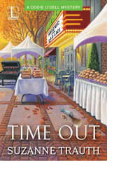Time Out by Suzanne Trauth