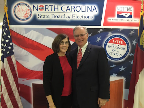 North Carolina's Second Congressional District
