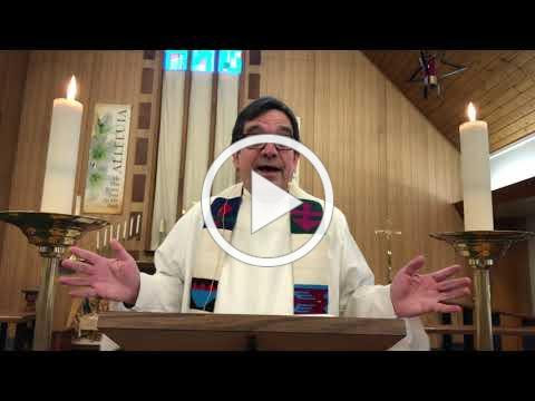 Zion Lutheran Worship May 10