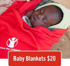 Baby Blankets $20