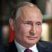 President Vladimir V. Putin of Russia spoke to NBC News in Moscow this month.