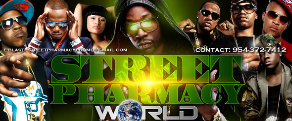 SP Tour Banner world banner