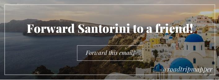 Forward Santorini to a Friend