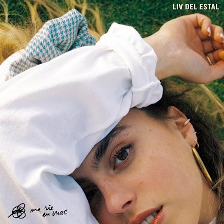 Cover EP Liv Del Estal