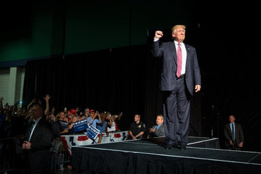 In Greensboro, N.C., and in other speeches this week, Donald J. Trump has called repeatedly for a ban on Muslims' immigrating to the United States.