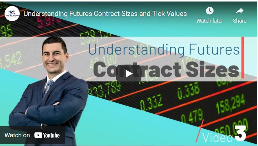 Understanding Futures Contract Sizes and Tick Values