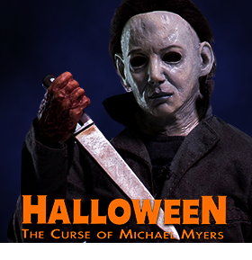 1/6 SCALE MICHAEL MYERS FIGURE