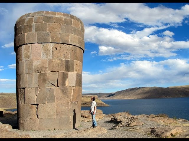 Ancient Megalithic Stone Towers In Peru  Sddefault