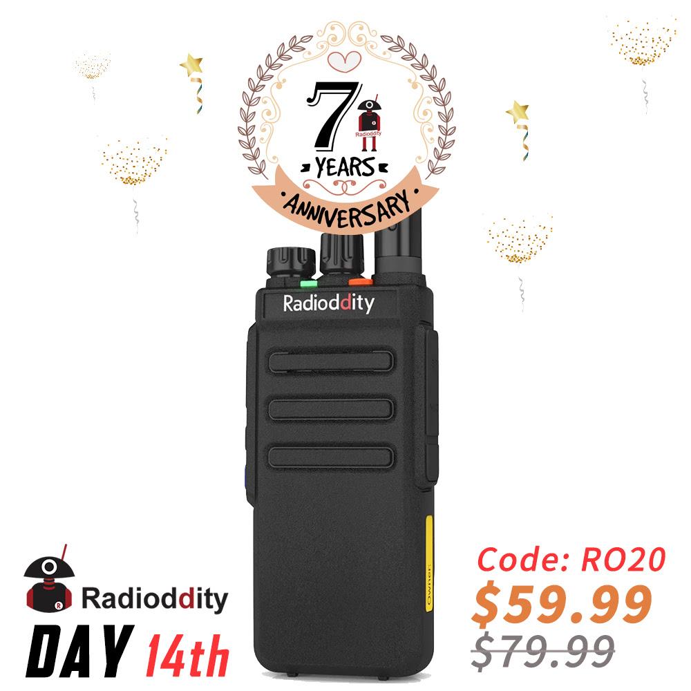 RADIODDITY GD-77S DMR