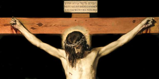 Prawdziwy krzyż Chrystusa. Co się z nim stało? [zdjęcia]
