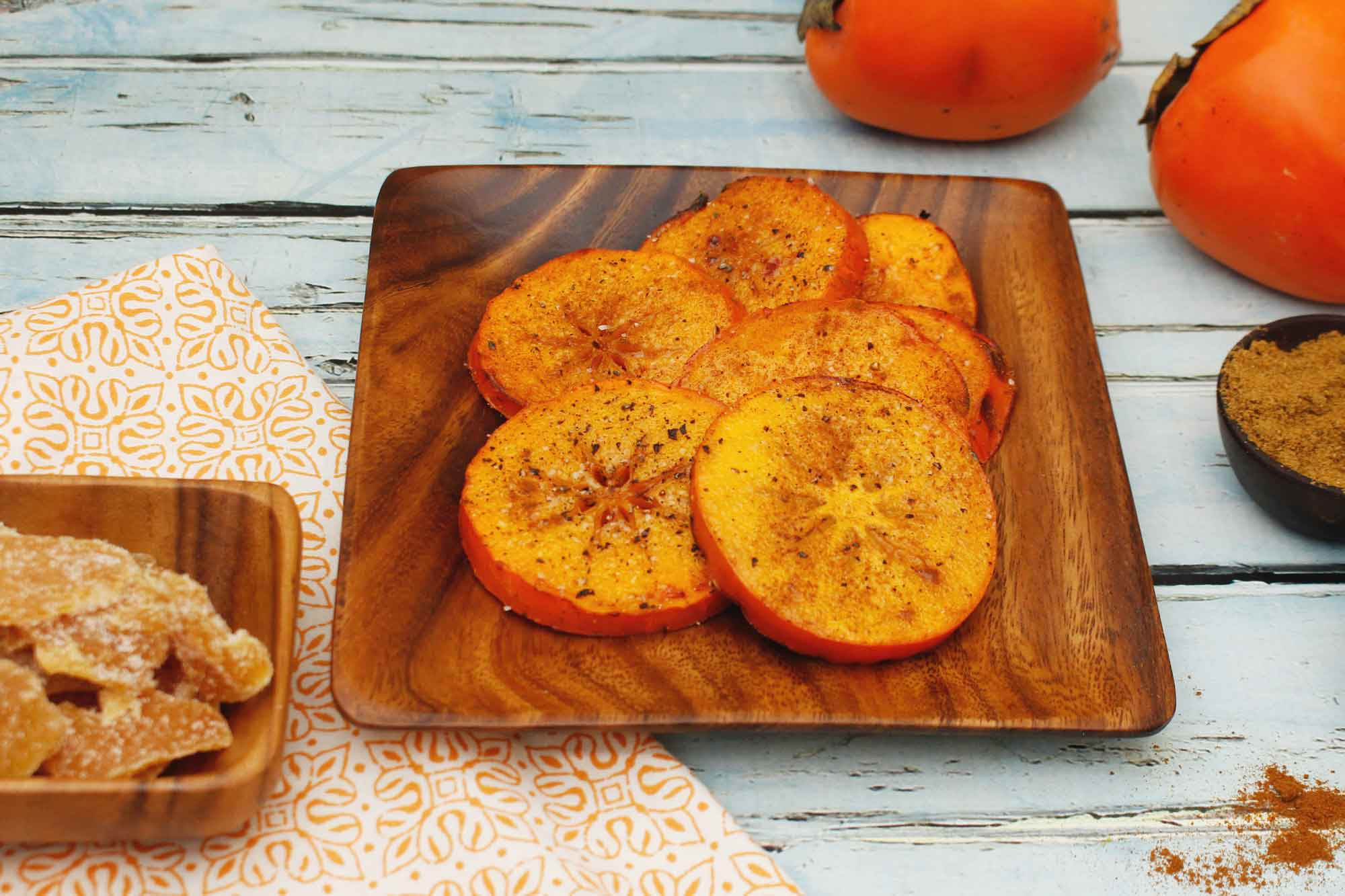 Image result for persimmon recipe