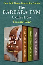 The Barbara Pym Collection: Volume One