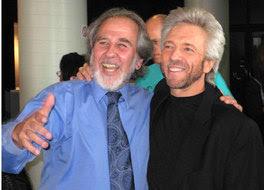 Bruce Lipton e Gregg Braden: partecipa in diretta streaming!