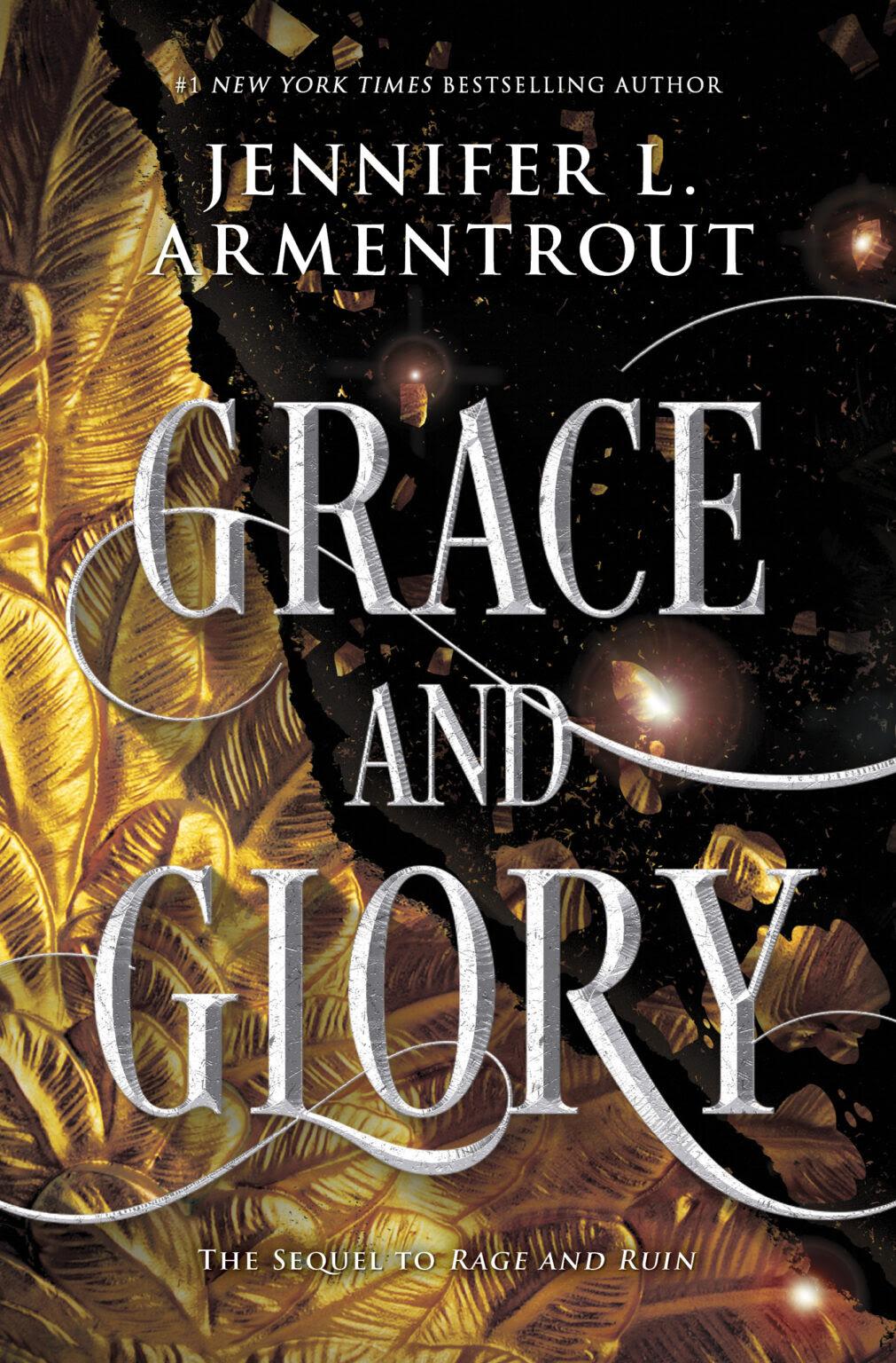 ✔️ Download Grace and Glory - Jennifer L. Armentrout PDF ✔️ Free pdf download ✔️ Ebook ✔️ Epub
