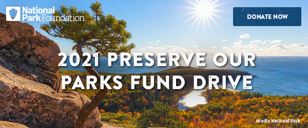 Preserve our Parks