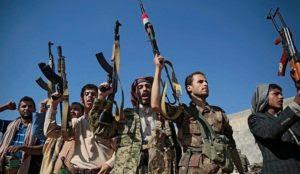 Yemen: 10 shot to death in Ramadan prayer dispute