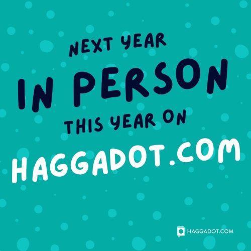 Haggadot.com