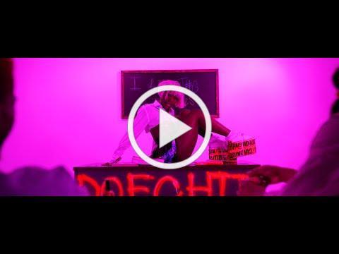 Iamdoechii - Yucky Blucky Fruitcake (Official Music Video)