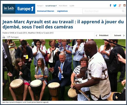 Ayrault