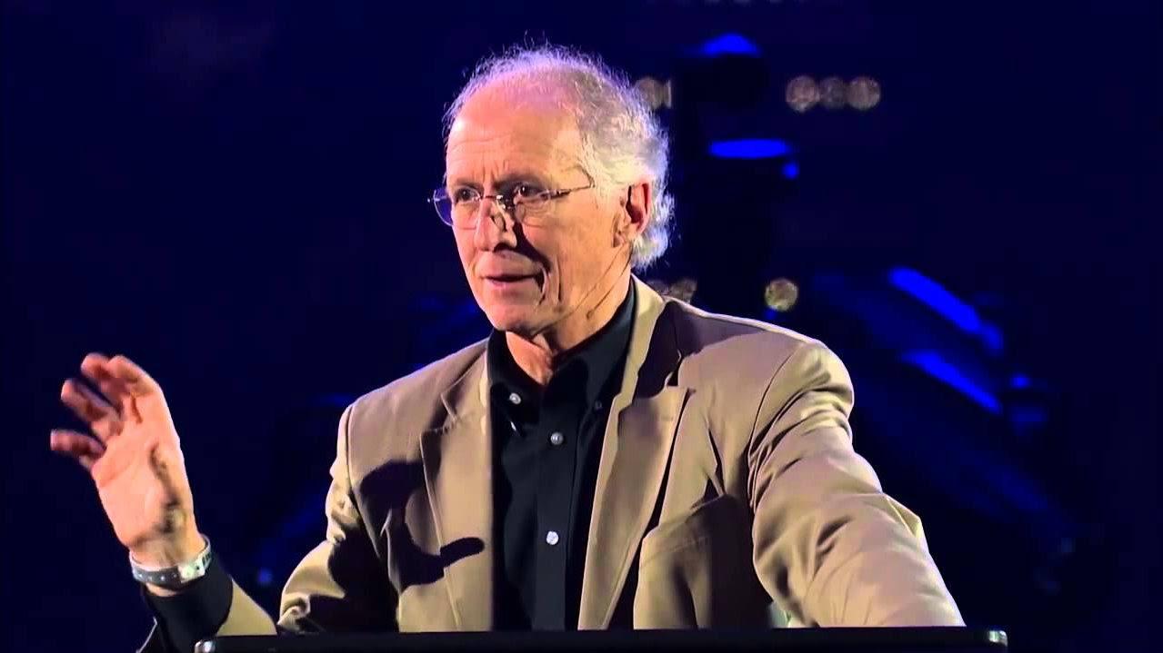 """John Piper: """"Os seguidores de Jesus dão suas vidas para salvar outras pessoas"""""""