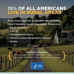 HEM Rural Health