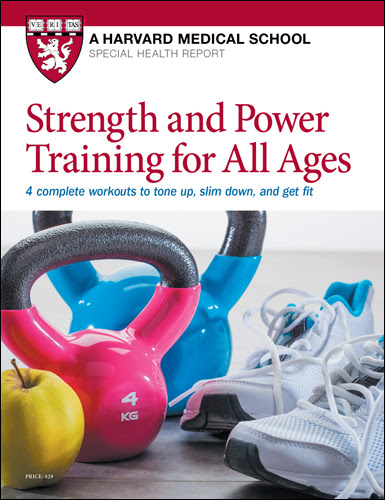 Product Page - Strength and Power Training for All Ages