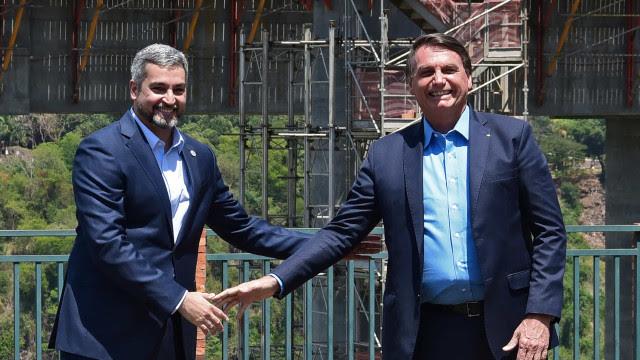 Governo Bolsonaro se preocupa com crise no Paraguai e teme por estabilidade na região