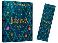 Livro O Ickabog J.K Rowling