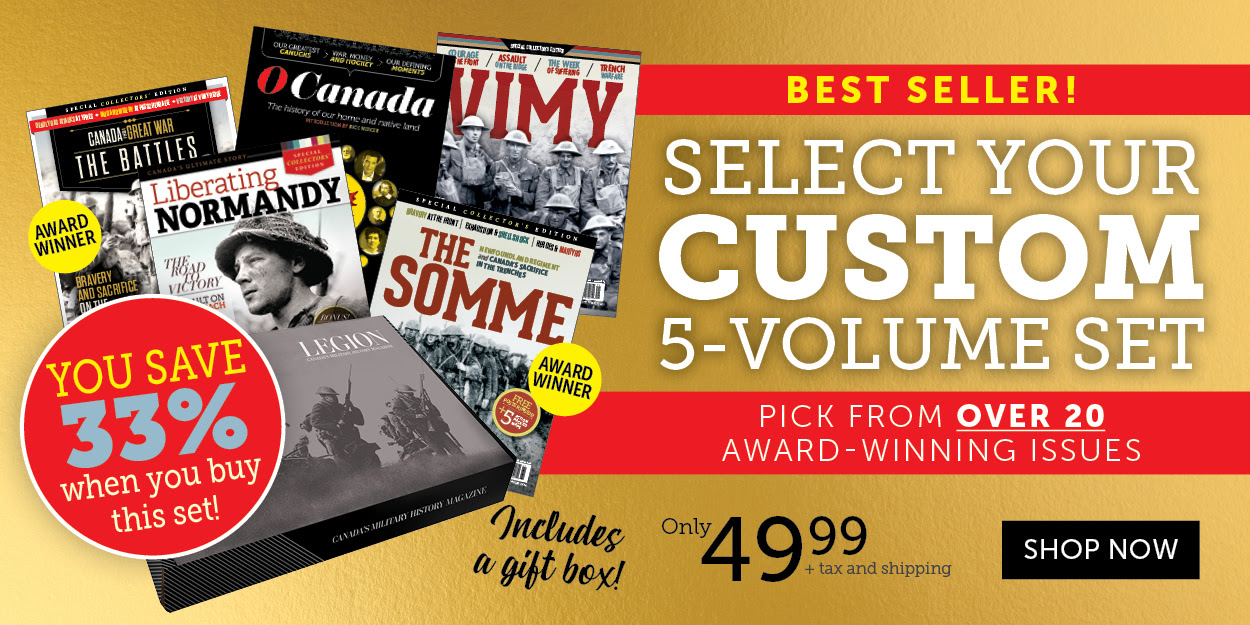 Best-Selling Five Volume Set