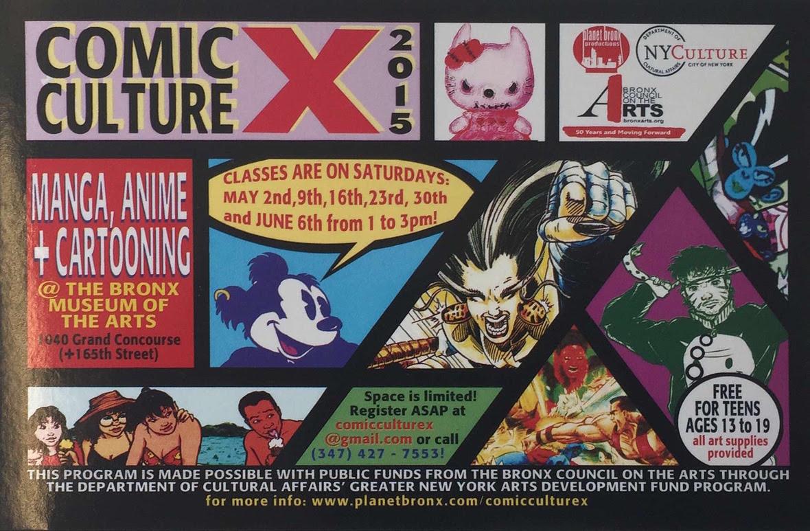 comicculture