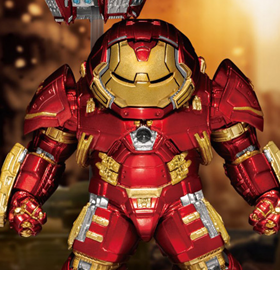 Avengers: Age of Ultron Mini Egg Attack MEA-028 Hulkbuster