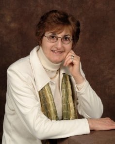 Co-Editor Delia De Santis