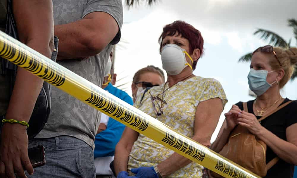 US state and local governments brace for layoffs and cuts due to pandemic
