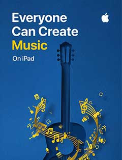 Everyone Can Create Music Guide