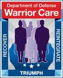 Warrior Care Logo