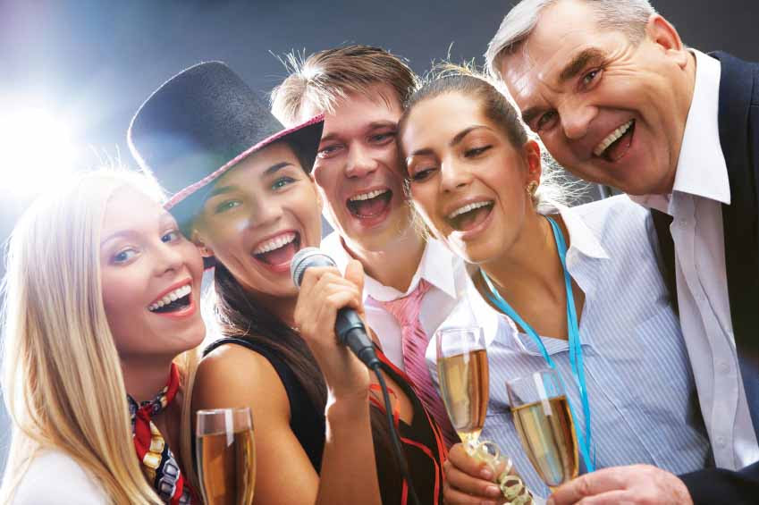 Karaoke Party Rentals St Charles IL