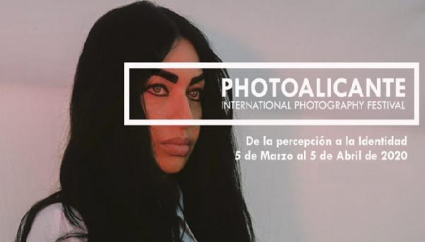 Exposiciones del PHOTOALICANTE 2021