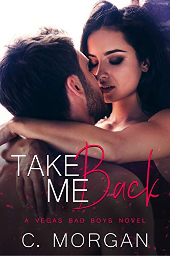 Cover for 'Take Me Back'