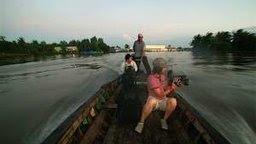 Through Their Eyes - The Impact of Agent Orange in Vietnam