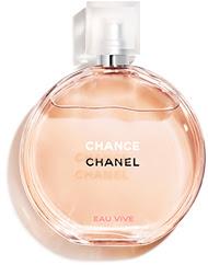 CHANCE CHANEL EAU VIVE