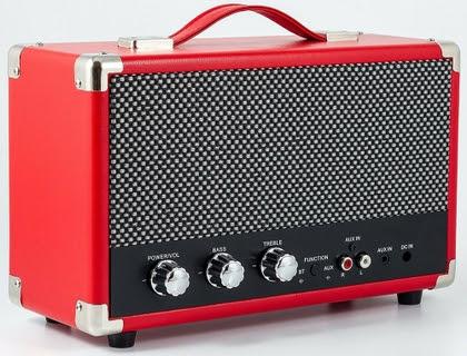 Gpo - Radio - Westwood Red