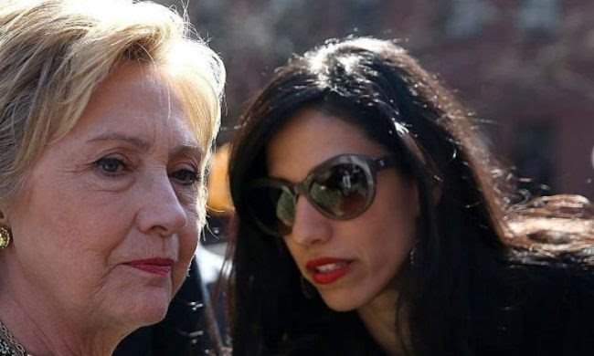 Clinton Pay For Play Scandal - Huma's Emails