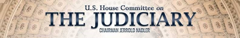 U.S House Committee on The Judiciary Democrats