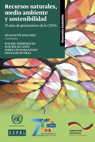 Planificación para el desarrollo territorial sostenible en América Latina y el Caribe