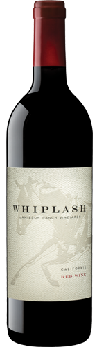 2015 Whiplash California Red Wine Blend Image