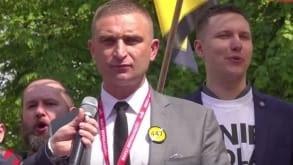 Inauguracja warszawskiej Roty Niepodległości. Bąkiewicz i Sumliński otworzą nową inicjatywę społęczną